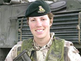 Cdn female soldier killed.jpg